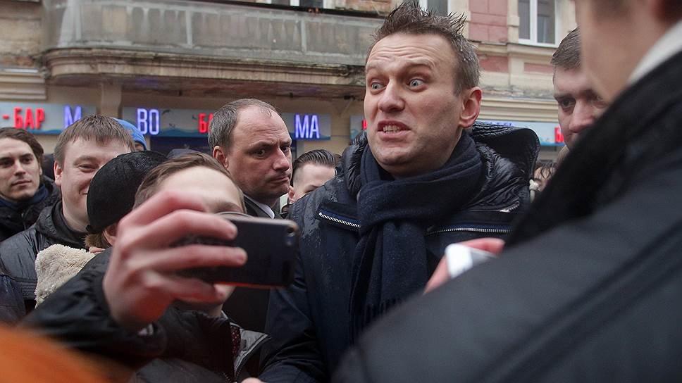 Пригожин показал квитанцию с переводом Навальному миллиона рублей