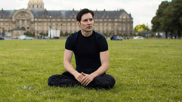 Как США поймали в ловушку российского миллиардера Дурова