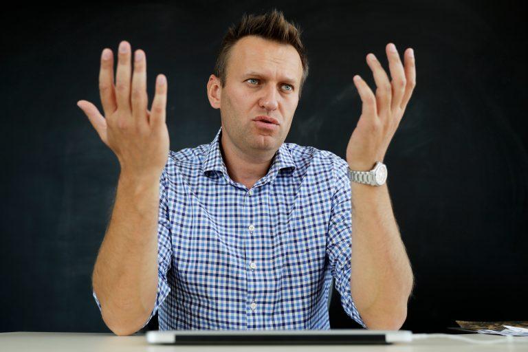 Навальный и Муратов в очередной раз схлестнулись в словесной перепалке