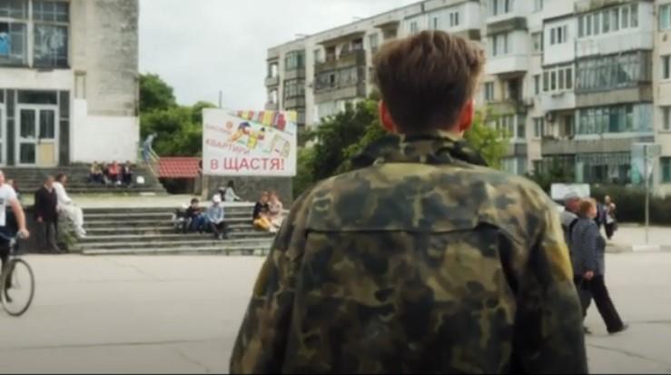 Официальный трейлер фильма «Солнцепёк»: ждем мощную военную драму