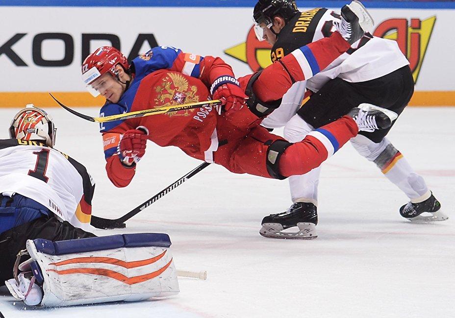 hockey in russia The ice hockey federation of russia (russian: федерация хоккея россии, federatsiya khokkeya rossii) is the governing body overseeing ice hockey in russia.