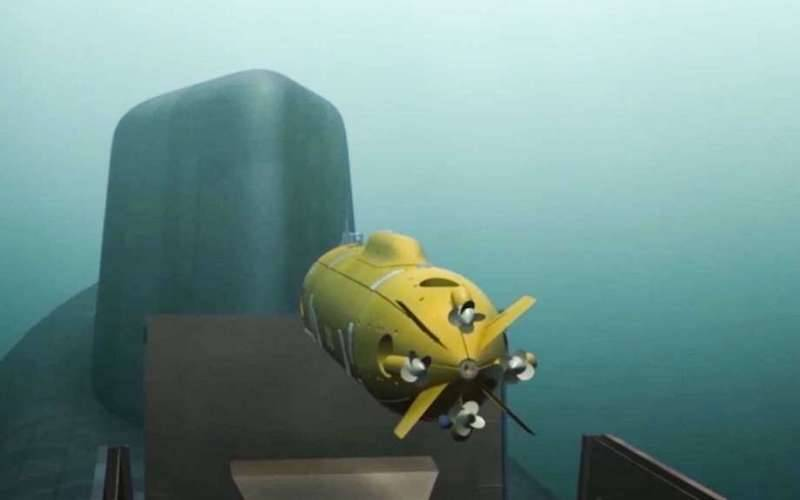 ВМФ России поставит на вооружение до 32 «Посейдонов»
