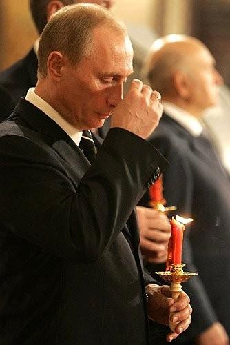 «Почему Церковь молится за власть?» / Православие.Ru